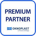 Wama Serramenti premium partner Oknoplast Giaveno Torino